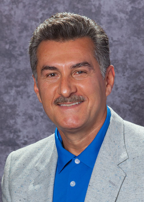 Carlos Salazar