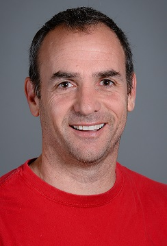 Jeff Hardman