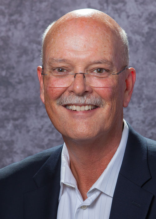 Doug Whitney